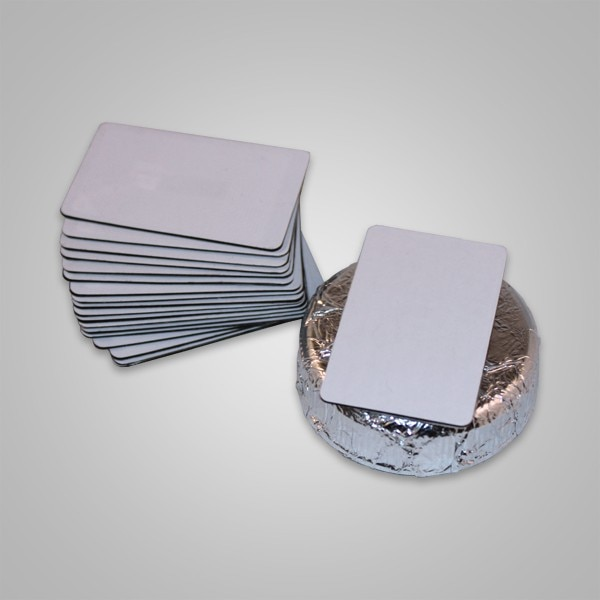 Personalizado Anti-Metal NFC Etiqueta Da Bolha-NTAG216 Ímã tag NFC