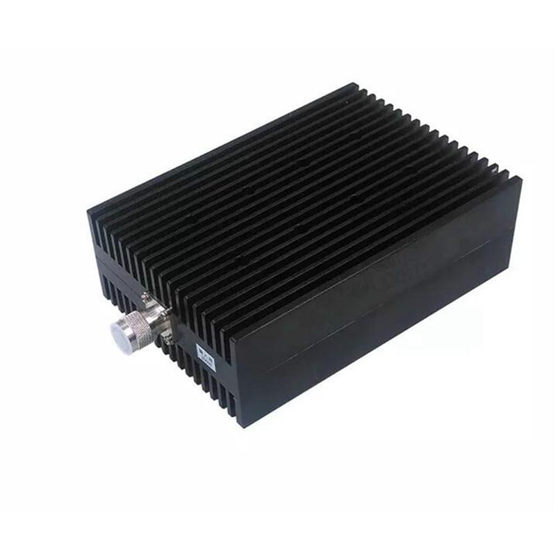 200W N Male Connector Rf Dummy Load, Rf Beëindiging Belasting, Dc 0 Tot 3 Ghz, 50ohm