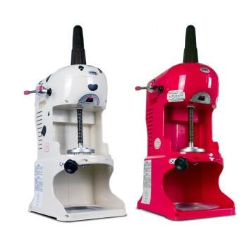 Hecho en Taiwán YUKUN PD-0BII/uso comercial máquina de hielo eléctrica máquina de hacer conos de nieve, trituradora de hielo/máquina de afeitar de alta calidad NE