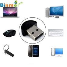 Neue Mini USB Bluetooth Dongle Adapter für Laptop PC Win Xp Win7 8 Für iPhone 4GS 5GS u0302