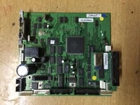 402340 501p main board logic for zebra p310i card printer printer parts