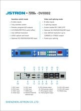 Speedleader DVX802S (avec SDI) 3 processeur dépissage Led séparateur pour affichage led couleur