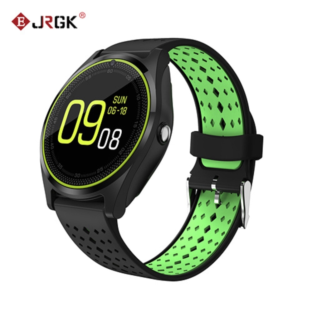 Pulsera reloj inteligente con cámara Bluetooth reloj de pulsera con tarjeta SIM para teléfono Android dispositivos portátiles pk dz09 A1 gt08 Q