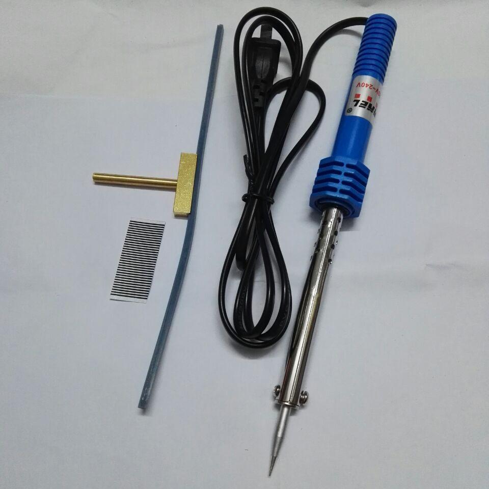 Kit de reparación de píxeles de hierro de soldadura de 220V para RANGE ROVER P38 Control de clima ACC HEATER cinta de pantalla