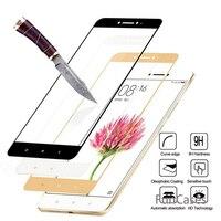 Полное покрытие экрана протектор Закаленное стекло для Xiao mi Pocophone F1 красный mi 6A Note 5 6 Pro 5 Plus 4X 4A 5A 4 mi A1 8 A2 mi 8 SE mi 6