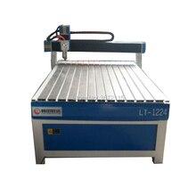 مصنع driect سعر الخشب نحت آلة تصميم t-فتحة الجدول الجديد 1224 نموذج الخشب cnc راوتر