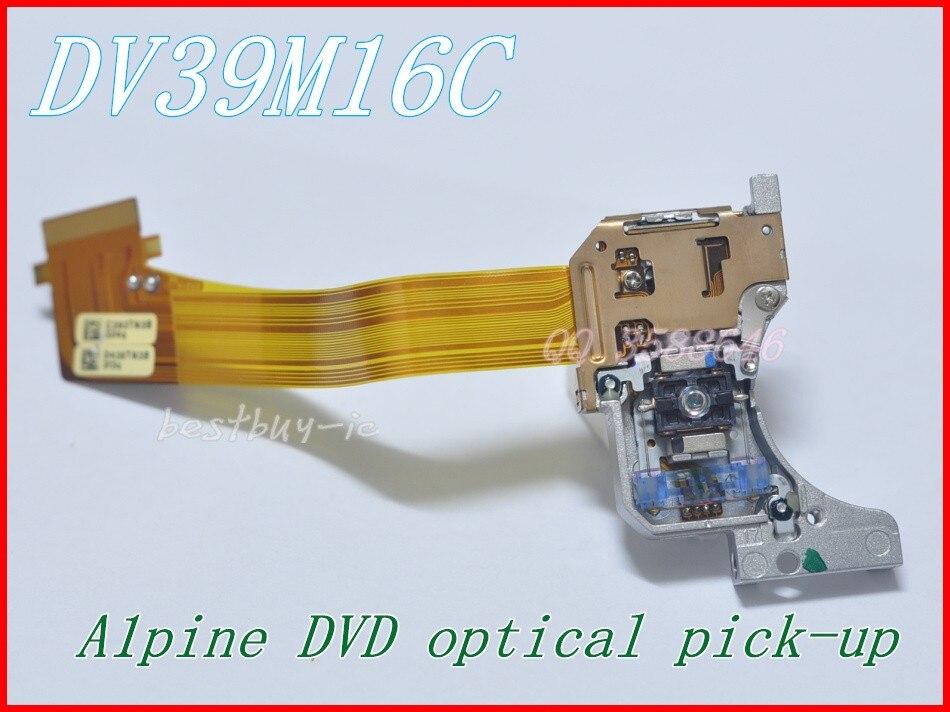 DV39M16D DV39M16V DV39M16C DV39M16A cabezal láser alpine DVD lente para VW BMW,...