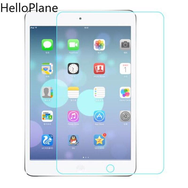 מסך מגן עבור אפל iPad מיני 4 5 7.9 Mini4 Mini5 A1538 A1550 A2133 A2124 Tablet מזג זכוכית מגן סרט