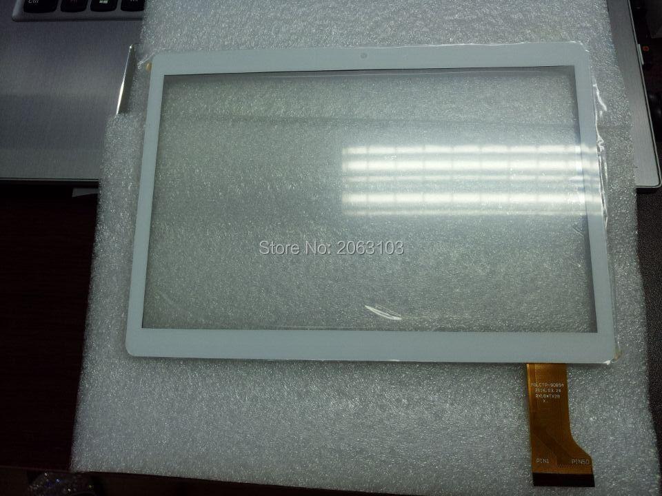 Tela tablet de 10 polegadas
