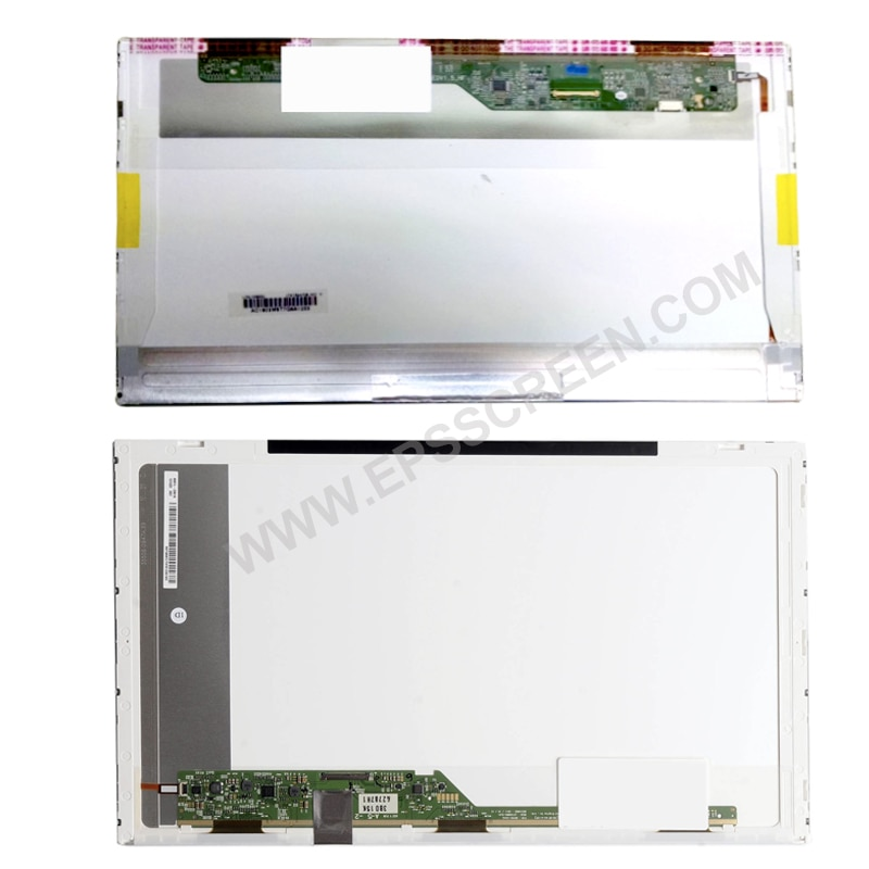 Panel de repuesto de pantalla LED de 15,6