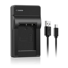 BP1310 BP1310EP USB зарядное устройство для Samsung NX NX10 NX100 NX11 NX20 NX5 камера зарядное устройство