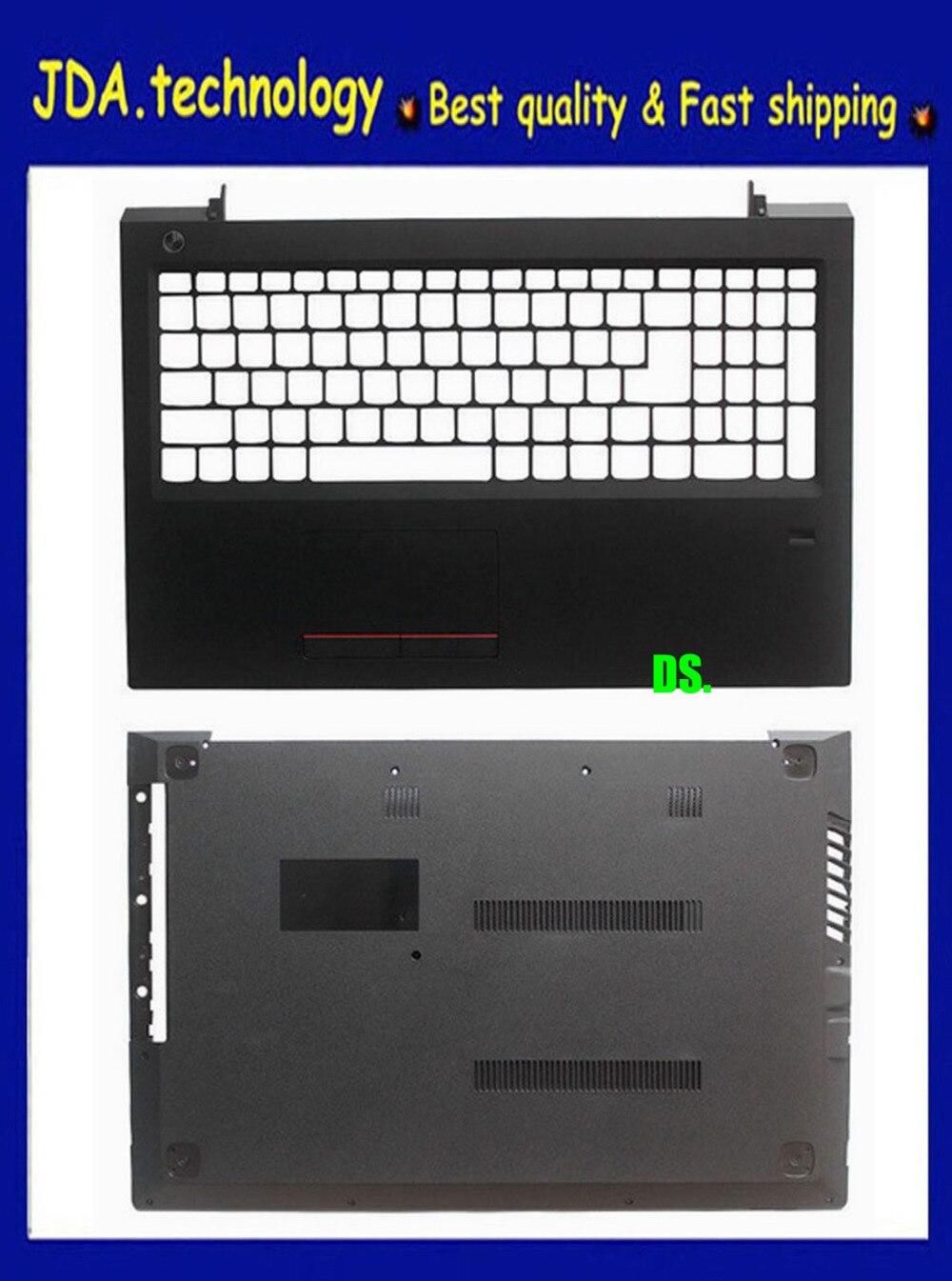 Nuevo/G para Lenovo Ideapad V310-15ISK V310-15 palmreest teclado bisel cubierta superior y cubierta base inferior