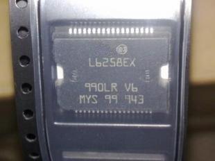 Il trasporto Libero 10 pz/lotto L6258EX L6258E L6258 SSOP-36