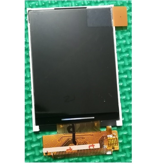 Z numerem przesyłki, SZWESTTOP wyświetlacz LCD dla Philips E180 E311 telefon komórkowy Xenium CTE311 CTE180 telefon komórkowy