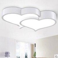 led ceiling lights home lighting  bedroom lighting lampe lamp modern light Color polarizer luminaria lamps