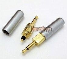 LN003313 наушники Пен для Sennheiser HD700 наушники гарнитура кабель Разъемы для рукоделия адаптер