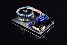 ZEROZONE линейный блок питания для OPPO BD player 103/103D/93 PSU модифицированный/обновленный