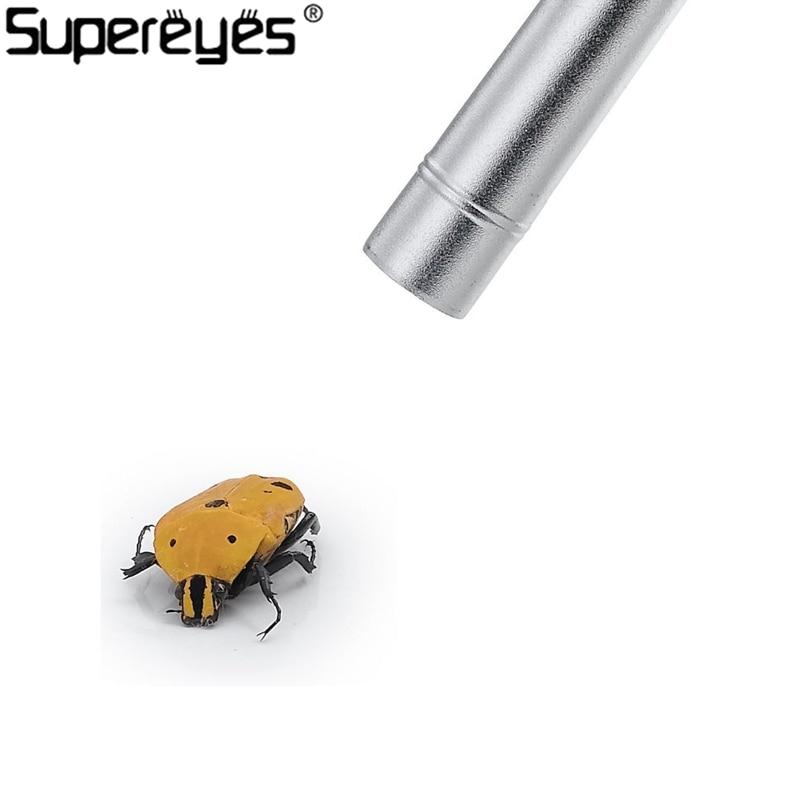 Supereyes B005 1 ~ 200X Handheld USB Digital Microscope Endoscope Loupe Otoscope Magnifier with 11mm Tube Diameter Tripod LED