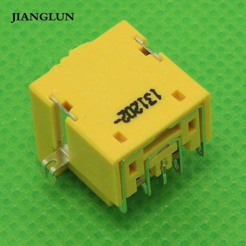 JIANGLUN DC POWER JACK FOR LENOVO THINKPAD T420S T430S E420 E425 E520 E525 04W1699 04W3997