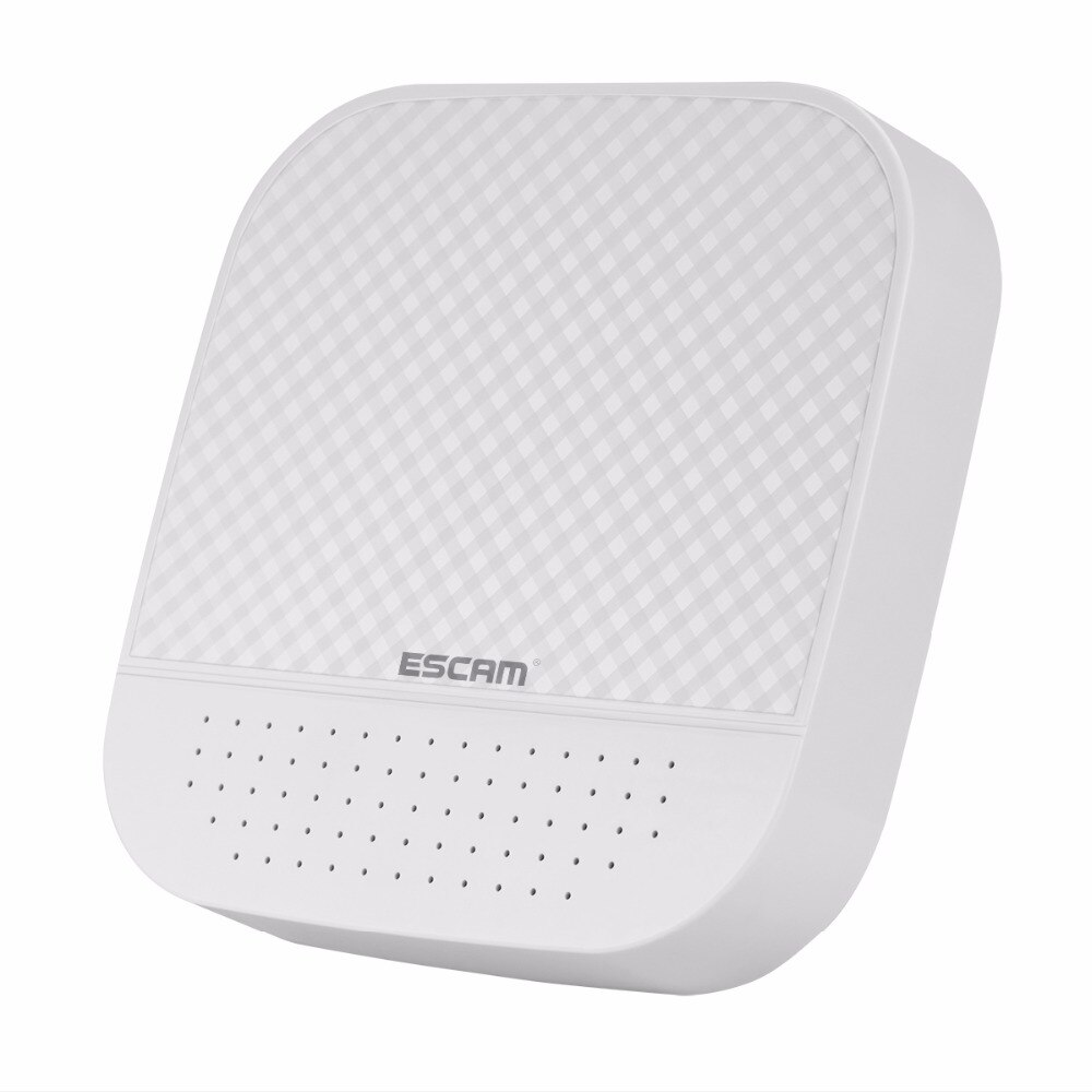 ESCAM-PVR208 1080P 8 2ch ، ONVIF NVR ، قناة سحابية 2ch لنظام كاميرا IP