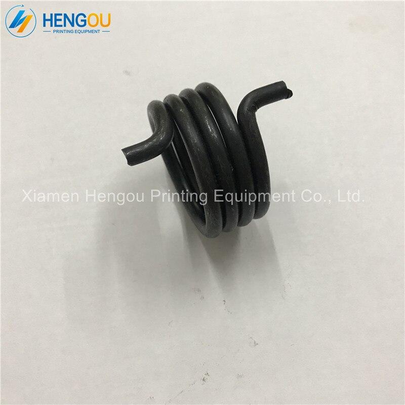 2 Pieces Hengoucn SM74 PM74 ink vibrator M2.009.026 offset printing machine accessories M2.009.026/03
