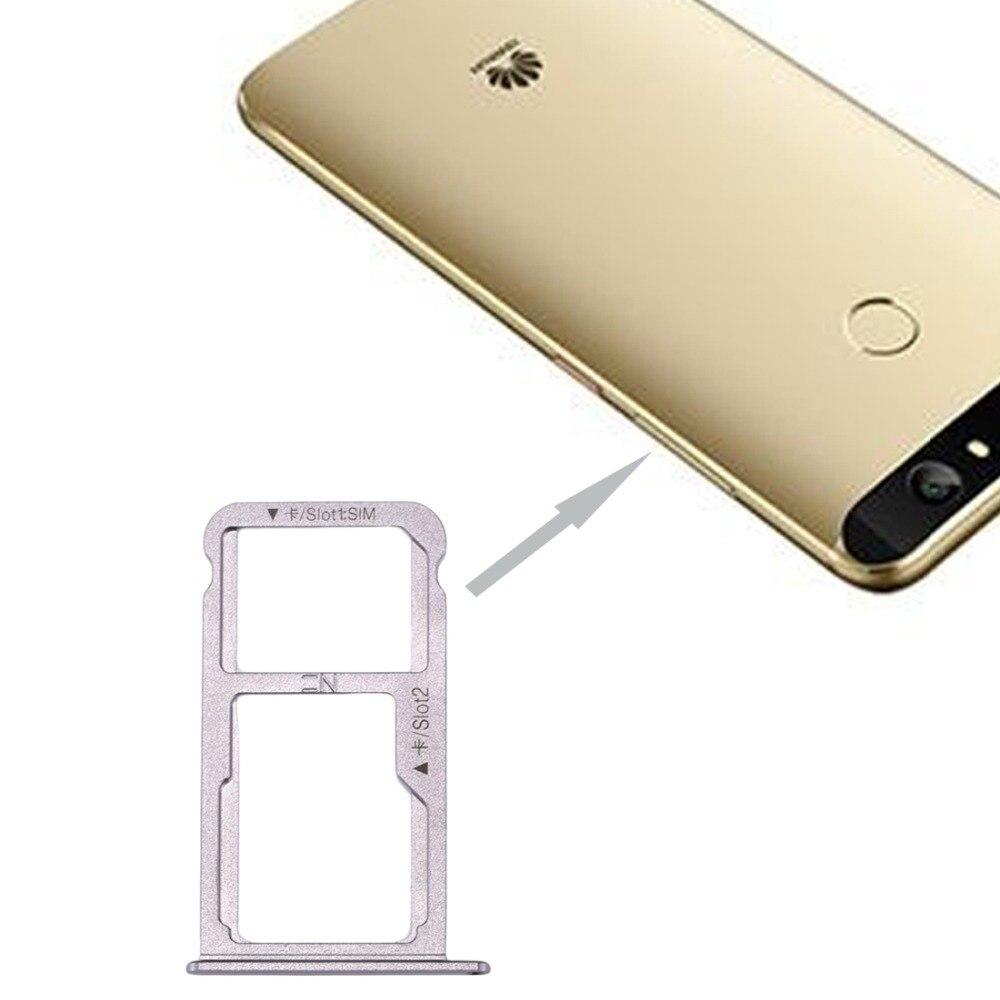 Лоток для SIM-карты и лоток для SIM-карты/Micro SD карты для Huawei nova