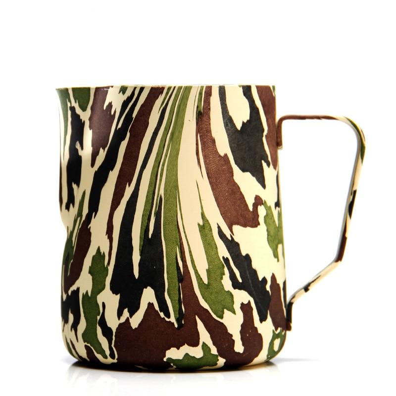 ابريق القهوة الاسبريسو, ابريق القهوة الاسبريسو ، ابريق اللبن/من الفولاذ المقاوم للصدأ ، أبريق لاتيه اللبن