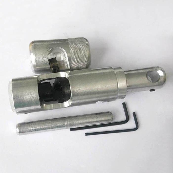 سكين تجريد سلك واحد ، أنبوب ألومنيوم 860 ، مجوف ، مقشر ، أدوات CATV
