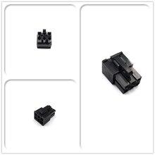WinKool PCI-E 6Pin connecteur mâle boîtier inclus bornes 4.2mm espacement de pas 5557 Type