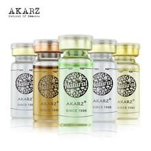 AKARZ – sérum Deep sea roe + Toner Malachite + arbutine + vitamine C + Essence de Rose, célèbre marque, soins pour le visage et le corps, 10ml x 5