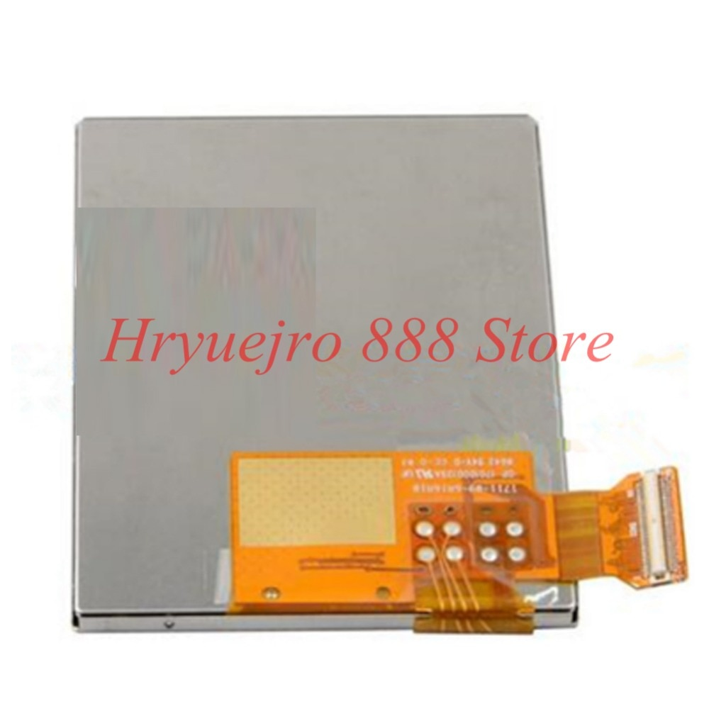 Pantalla LCD TD035STED7 de 3,5 pulgadas + TÁCTIL PARA EL Sistema Trimble Juno SA SB SC utilizado perfecto para PDA y GPS original