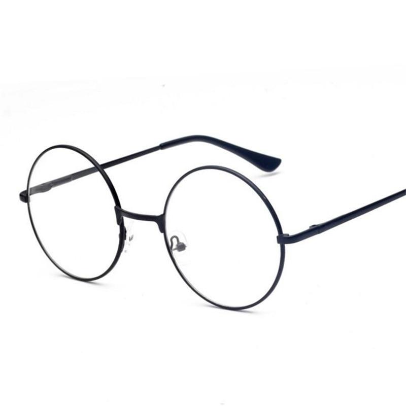 Мужские и женские круглые зеркальные очки GLTREE, круглые солнцезащитные очки с металлической оправой, G242, 2019