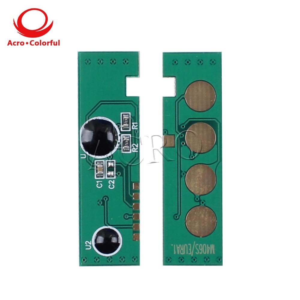 clt-406s clt-k406s 406 Printer Toner Cartridge chip for samsung CLP360 clp362 clp365 SL-C410W SC-C460W CLX3305 clx-3305fw Chips
