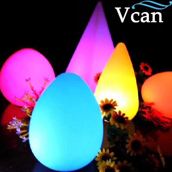 Kerst LED afstandsbediening Decoratie Lamp VC-B2930