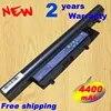 4400 mAh סוללה למחשב נייד PACKARD פעמון פרפר S2 עבור EasyNote TX86 S סדרת עבור Acer AS10H31 AS10H7E AS10H75 AS10H51 AS10H3E