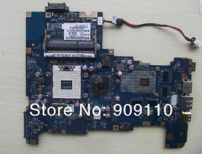 Yourui no integrado hm55 s989 ATI HD5650M para toshiba satellite L670 L675 placa base portátil K000103790 NALAA LA-6042P