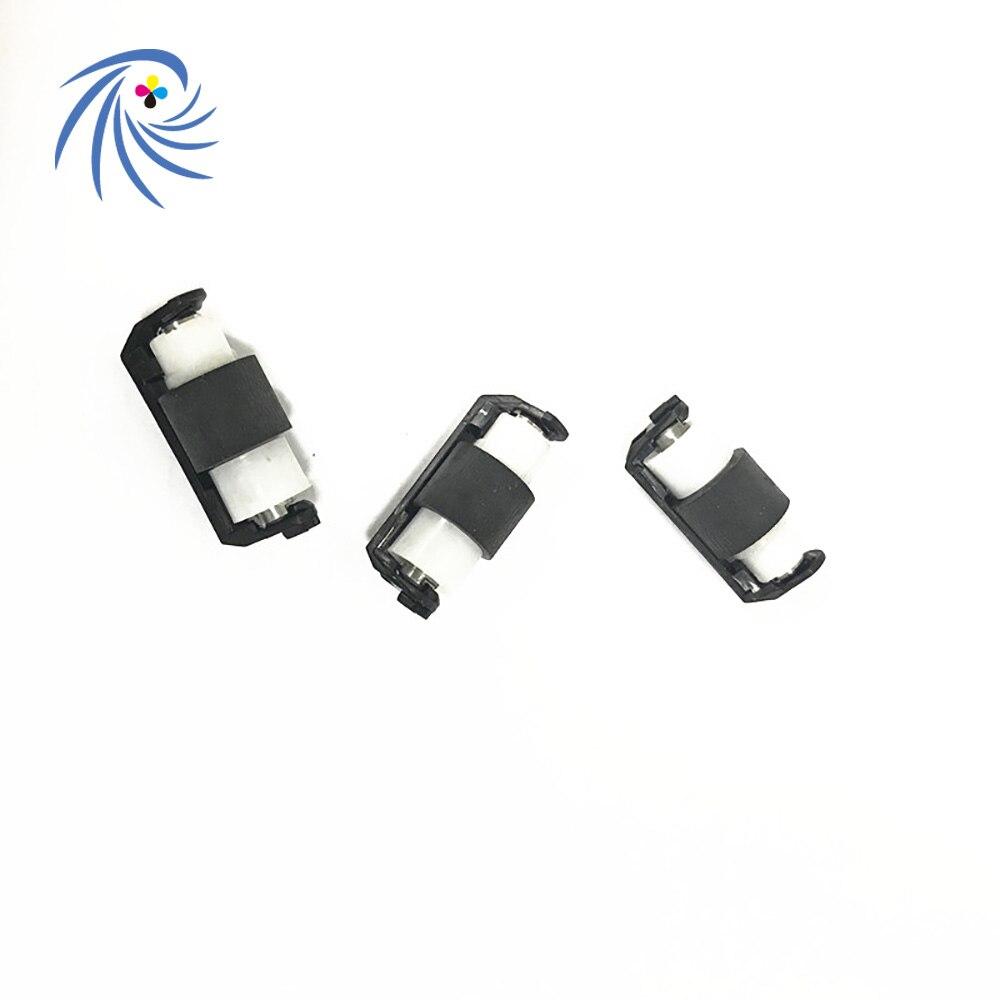 Rodillo de separación de alimentación de papel para HP Color LaserJet CP1215 CP1525 CP2025 M2320 RM1-4425-000