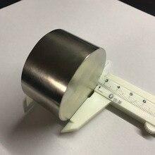 Aimant très puissant néodyme   Disque néodyme N40 50*30mm 50mm x 30mm, 50x30mm, aimant ndfeb