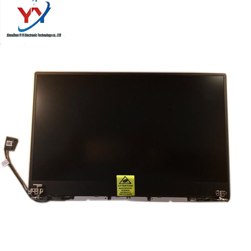 Montaje completo de la pantalla LCD de 15,6 pulgadas para panel no táctil Dell XPS 15 9550 1920x1080