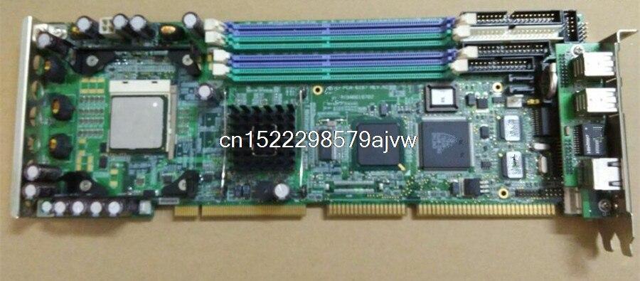 PCA-6187G2 REV. A2 g-kong placa-mãe