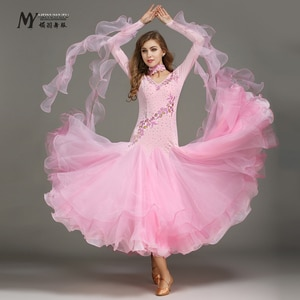 women ballroom dance dresses for ballroom dancing cheap flamenco dress red tango dance costume for women dance wear lace swing