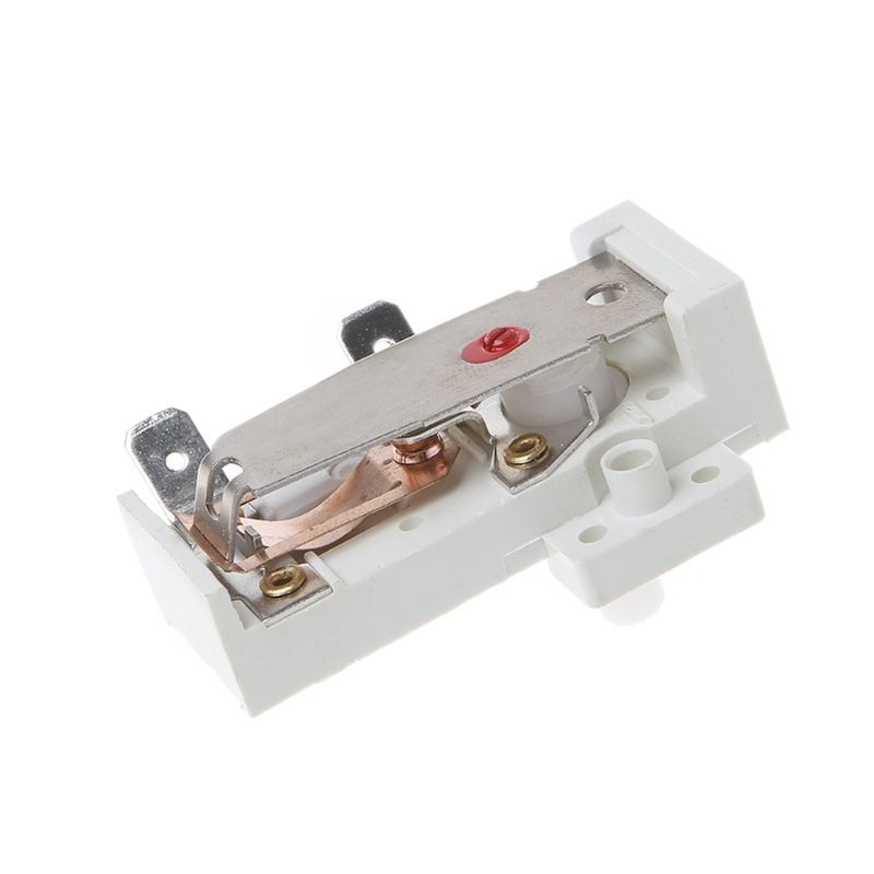16A 250V Electric Heater Temperature Controller Parts Thermostat Lamp Control Switch Home Appliance