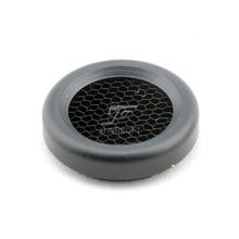 JJ Airsoft Killflash/Kill flash for T1 / T-1 / T2 / T-2 / TR02 red dot (Black/Tan)