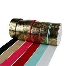 "75-091029,3"" 75mm 50 yards Leopard hologram print grosgrain ribbon,Headwear bow DIY handmade Accessory material"