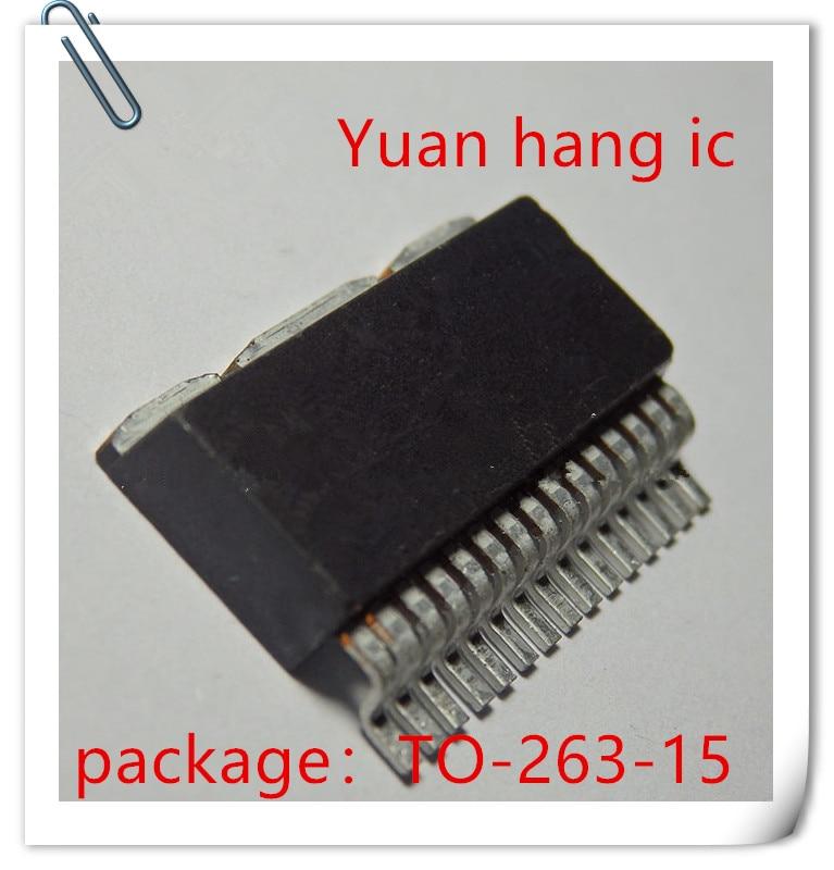 NEW 5PCS/LOT BTM7811K BTM7811 TO263-15 IC
