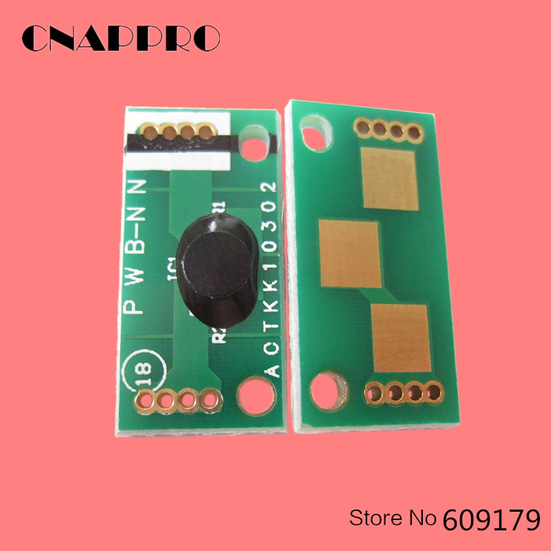 Worldwide DR711 IU711 DR IU 711 Drum Chip For Develop Ineo+ 654 754 Ineo654 Ineo754 Image Chips