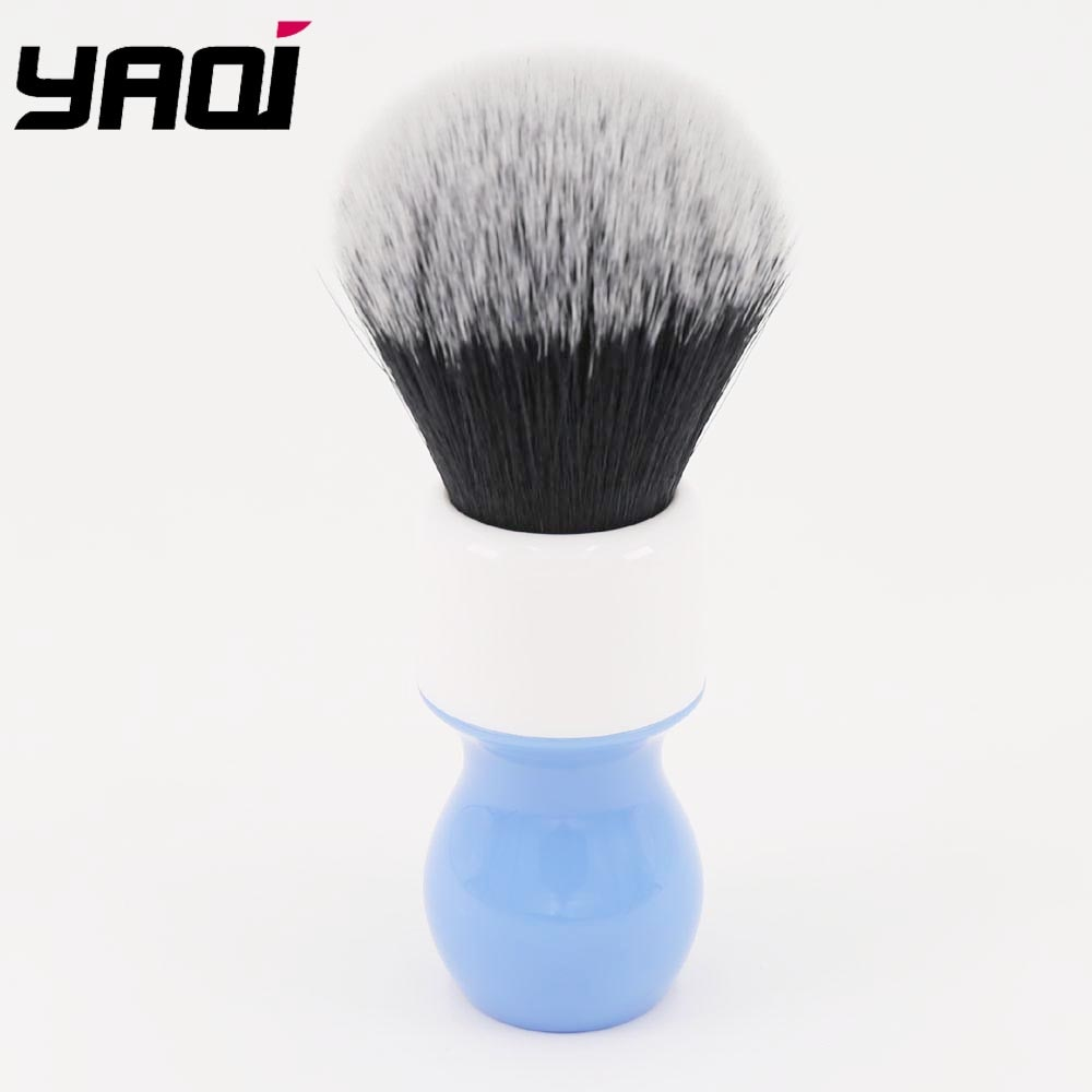 Щетка для бритья Yaqi 24 мм с узлом-смокингом