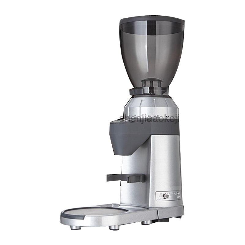 ZD-16 electro dosificación/en la demanda cónico de control automático molinillo para expreso/casa eléctrica molino de café/café de 220v