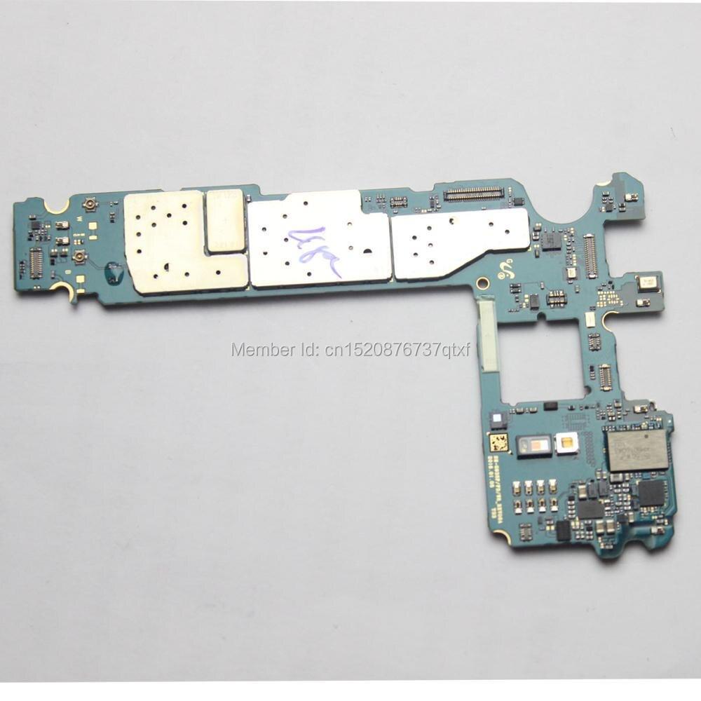 اللوحة الأم الرئيسية غير المؤمنة لهاتف Samsung Galaxy S7 Edge SM- g935F 128GB