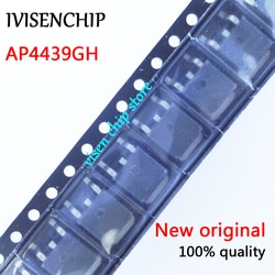 10 pcs AP4439GH 4439GH MOSFET TO-252